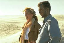The Metaphor of the Desert in The English Patient (1/5)