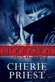 Cherie Bloodshot