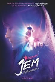 Jem Movie